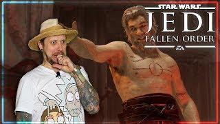 To ja zabiłem Mistrza Tupolewa ⭐️ Star Wars Jedi: Fallen Order #18