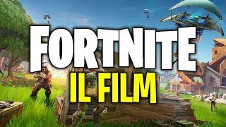 IL FILM DI FORTNITE... FANTASTICO! | Votate nei COMMENTI! | Fortnite TOP 5 ITA