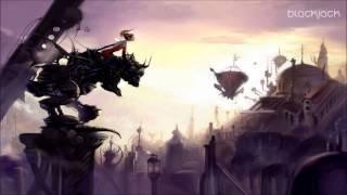 Final Fantasy VI - Blackjack [Remastered]