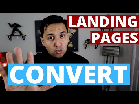 Real Estate Landing Pages - Creating Landing Pages That Get Real Estate Leads