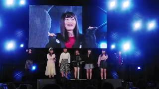 11月のアンクレット #スペシャルステージ祭り #AKB48 #吉田華恋 #倉野...