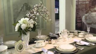 東京ドーム  テーブルウェア・フェスティバル 2012 テーブルコーディネート 検索動画 29