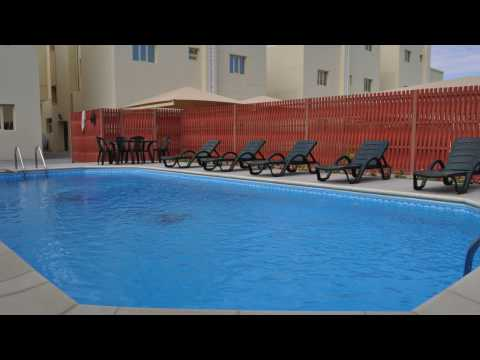 Homes 2 Rent Doha - West Bay Garden