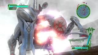 【地球防衛軍4】77.墜ちた旗艦 ウイングダイバー【INFERNO】 thumbnail