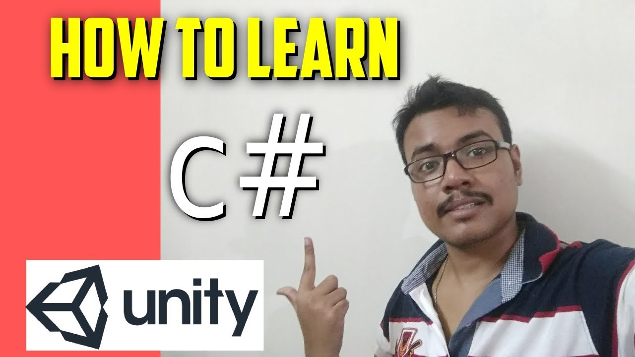 C# Beginner Programming Series - Part 1 - Your First Day ...