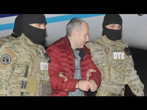 Россия и Армения осудили экстрадицию блогера Лапшина в Азербайджан