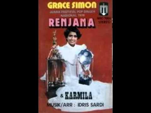 Grace Simon - Renjana (Indigo)