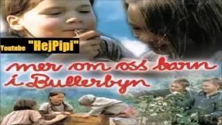 Mer Om Oss Barn I Bullerbyn - Astrid Lindgren Bullerbynd Svenska Ljudbok / Audiobook