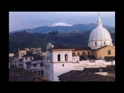 Tourist Destination in colombia Popayan