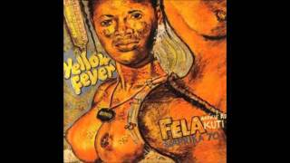 fela kuti golden collection