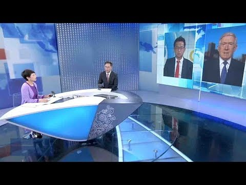 05/15/2018 China-US trade tensions & Trade talk with the pundits