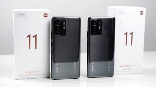 Unboxing: Xiaomi 11T & 11T Pro (Deutsch)   SwagTab