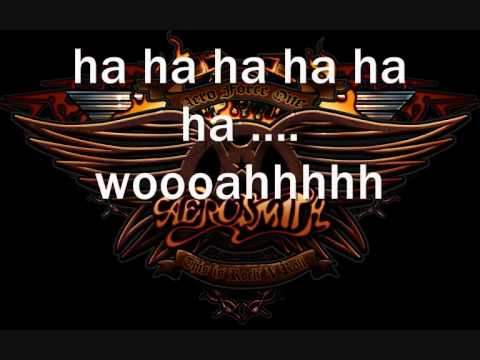 Aerosmith & Run DMC - Walk This Way Lyrics