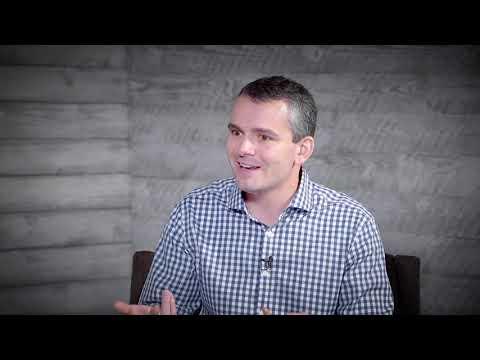 Gen Z Lab Conversation Ten:  Ryan Anderson