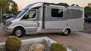 THE NICEST LEISURE TRAVEL VAN UNITY I HAVE EVER SEEN! (SOLD)