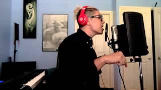 Here - Alessia Cara (William Singe Cover)
