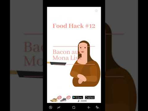 Bacon - The Game | GamePlay | Android