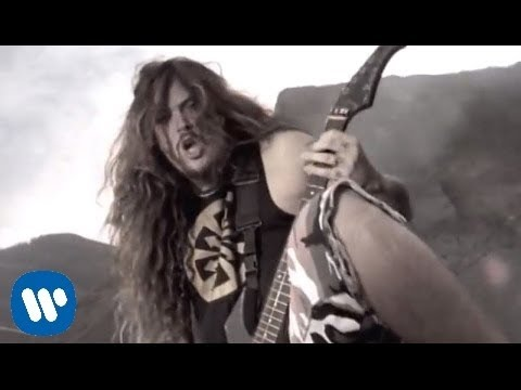 Sepultura - Slave New World [OFFICIAL VIDEO]