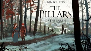 The Pillars of the Earth - Столпы Земли ⛪