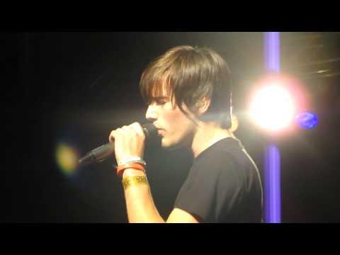 Can't Sleep Tonight- Allstar Weekend Las Vegas 11/4/10