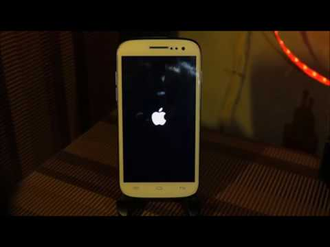 Install IOS 9 on Android Mobiles