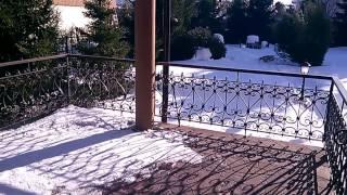 видео Горнолыжные курорты Москвы и Подмосковья: описания и контакты