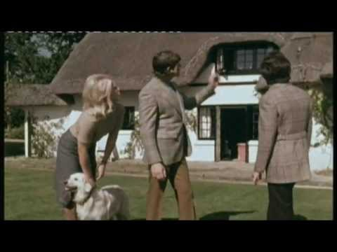 1970's Mary Quant Tweed & Miniskirts Fashion