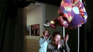 Ellen's Backstage Clown Scares thumbnail