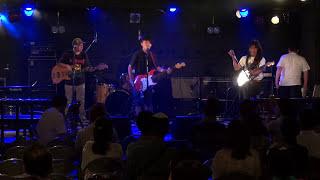 南森町 Blues & Soul Bar ChicagoRockの2周年記念ライヴ 心斎橋 somaで...