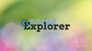 OMIM Explorer Overview