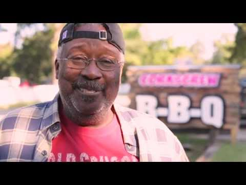 CorkScrew BBQ brick and mortar grand opening – Old Town Spring, Texas