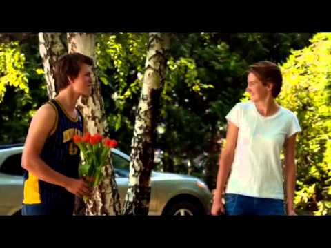 The Fault In Our Stars Trailer [ฝึกพากย์ไทย]