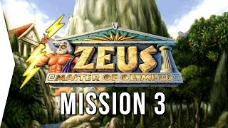 Zeus: Master of Olympus ► Mission 3 Ares