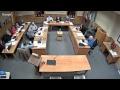North Huron Council Meeting - December 4, 2017