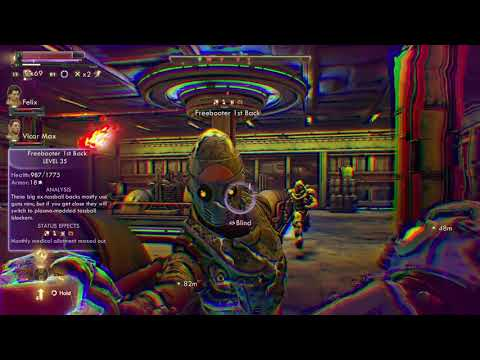 Peril On Gorgon Part 19   The Outer Worlds |