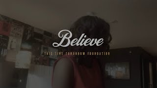 Room Sessions - Believe