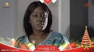Adja Fin d'année 2019 - Episode 22