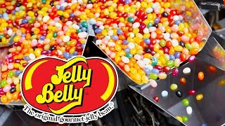 10 Jelly Bean Facts That Will Surprise Candy Lovers