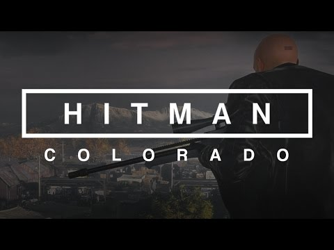 Hitman | Colorado (FULL MISSION)