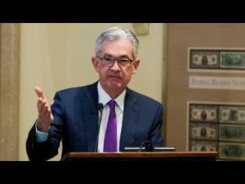 Federal Reserve's main motivation is to prop up stock market: Ron Paul