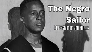 The Negro Sailor (1945)