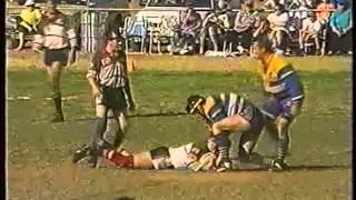 Condobolin V Trangie 1994 Group 11 Second Division Grand Final