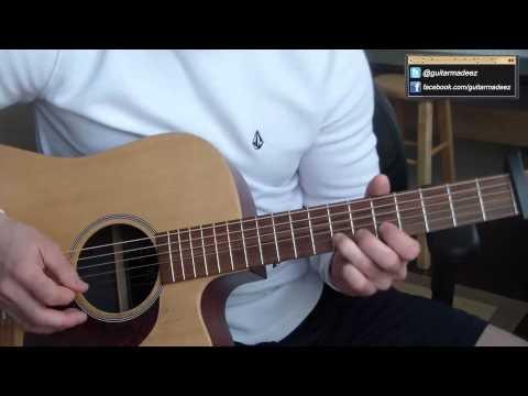 LEAD GUITAR LESSON - Gordon Lightfoot - The Wreck of the EdmundFitzgerald - Guitar Tutorial