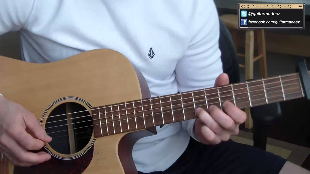 Lead Guitar Lesson Gordon Lightfoot The Wreck Of The