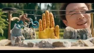 Người Ngoài Hành Tinh Cuồng Loạn - Phim Viễn Tưởng 2019 - thuyết Minh