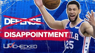 Ben Simmons Should Be Better Than He Is
