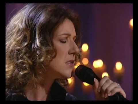 Celine Dion God Bless America live 2001