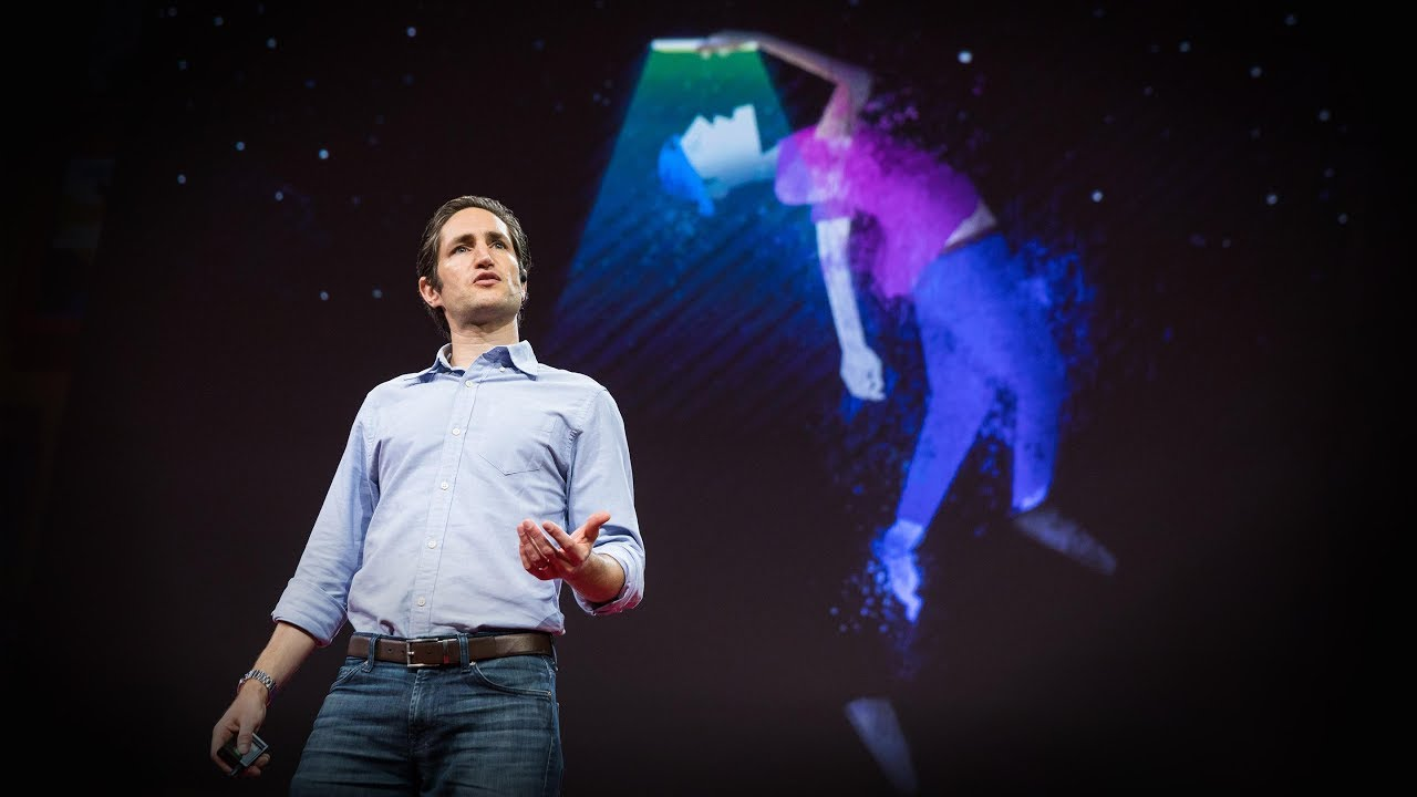 Why our screens make us less happy   Adam Alter