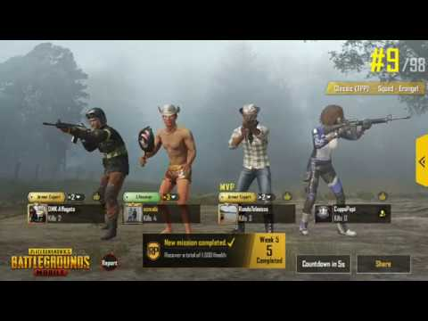 download Mabar PUBGM with Pevita Pearce!!