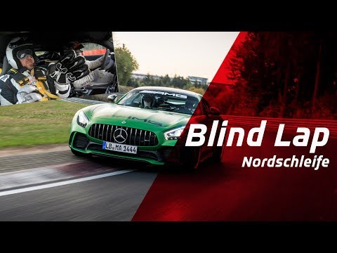 He knows the Nordschleife blindly | Special Onboard